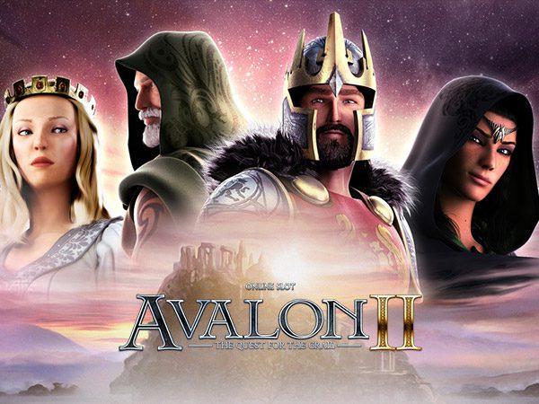 Avalon slot machine gratis
