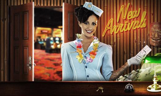 casinoturnering hos betsafe