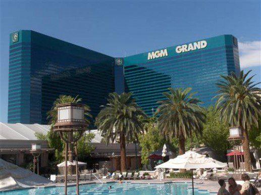 mgm grand hotel casino