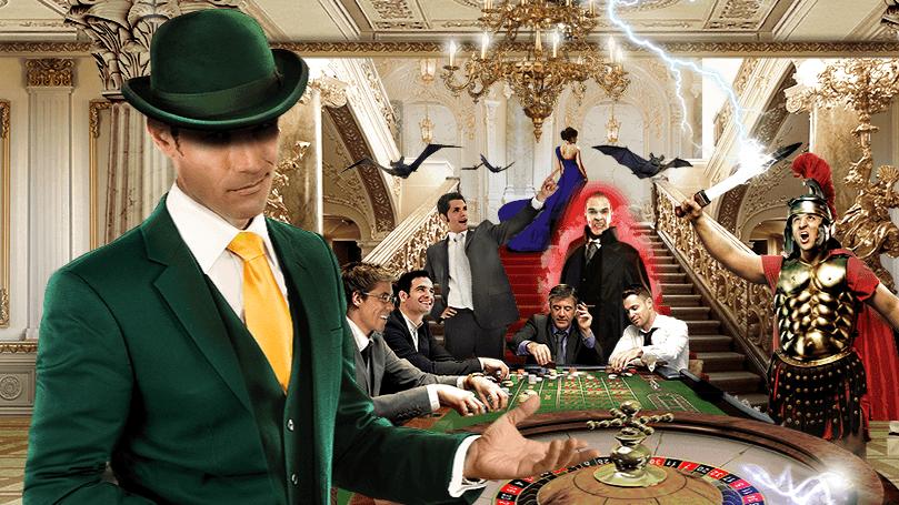mrgreen casino fest