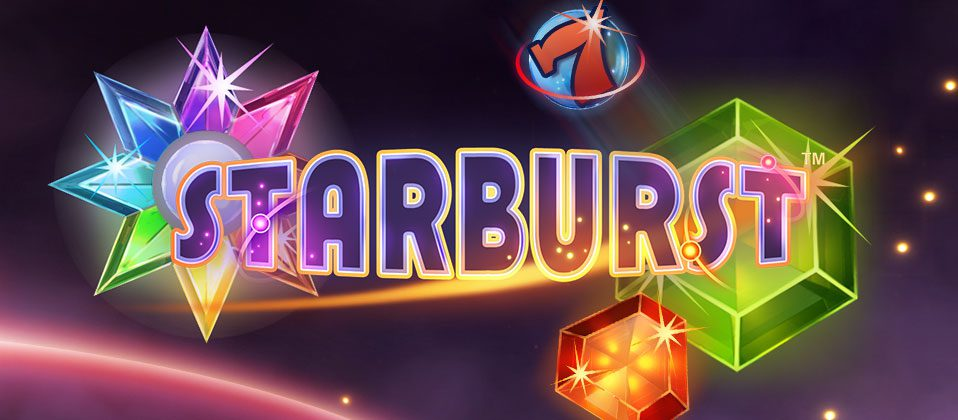 starburst tävling