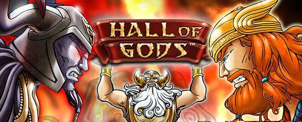 hall of gods casinon
