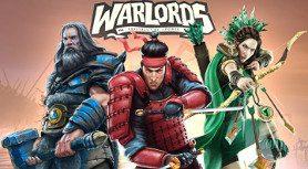 warlords freespins