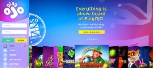 playojo-lobby