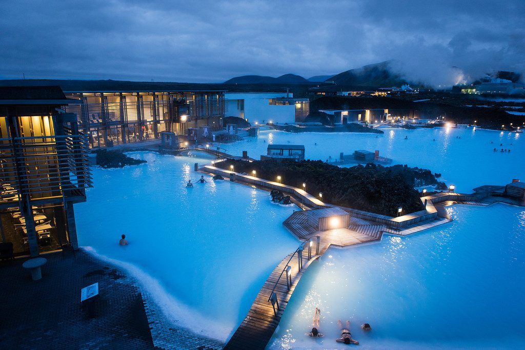 Blue Lagoon Hotsprings