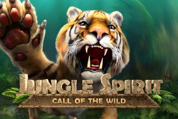 Jungle Spirit freespins