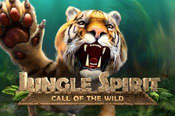 Jungle Spirit freespins