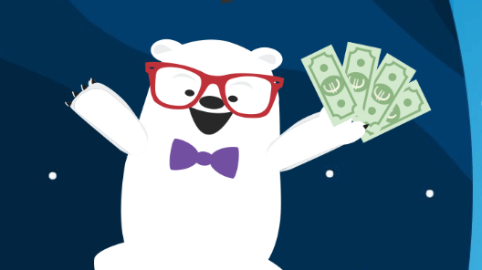 Ridika Casino ger cashback på varje insättning
