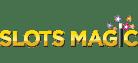 SlotsMagic – Förmånliga bonus- och freespinsvillkor logo