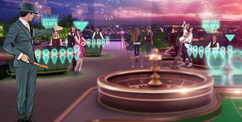 3d live casino