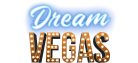 DreamVegas logo